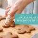 Vale a pena vender biscoitos decorados?